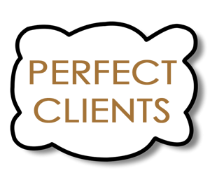 perfect clients